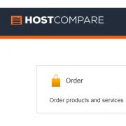 HostCompare Theme (BoxBilling)