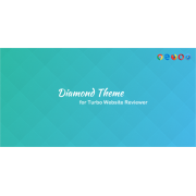 Diamond Theme for Turbo Website Reviewer