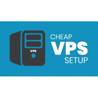 Complete VPS Setup (Web Server, MySQL, Mail Server)